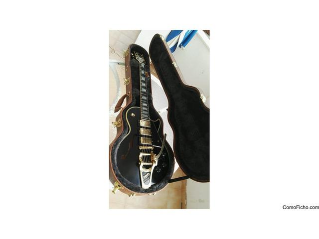 2015 Gibson ES-Les Paul ´57 Custom VOS