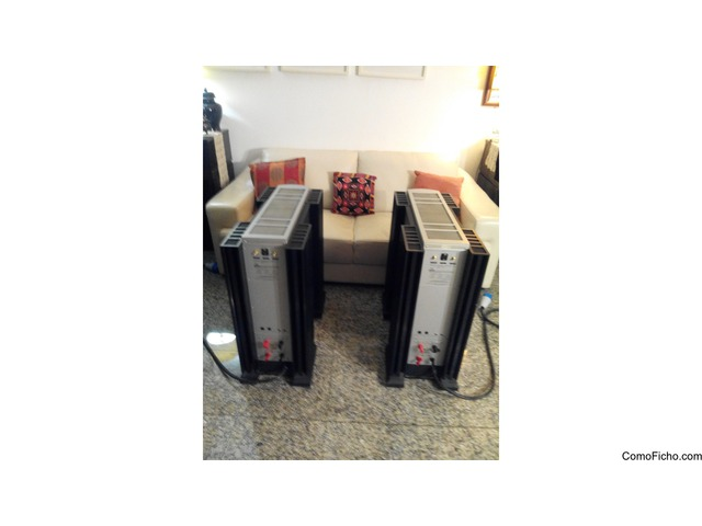 Mark Levinson Reference 33