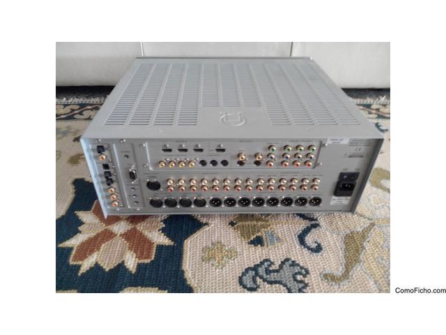 VENDIDO    :    Primare SP -32 HD Processador