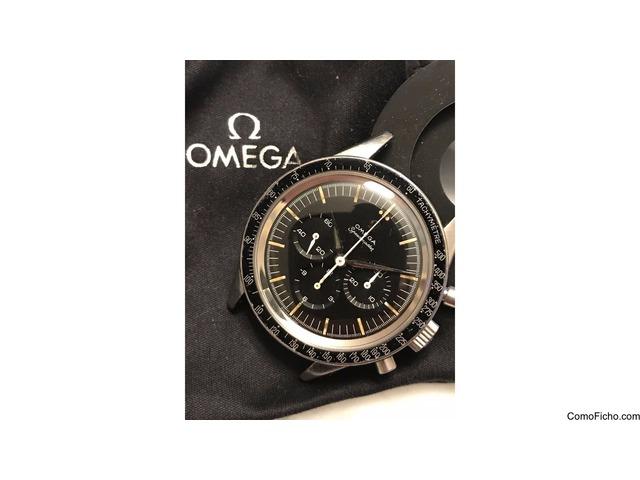 Original Vintage Omega Speedmaster 2998-4