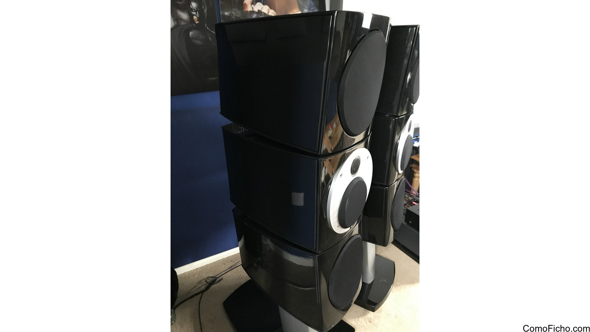 Focal Utopia Viva Speakers | Speakers | Bedford | ComoFicho