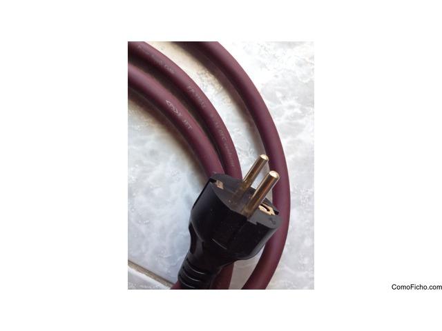 Cables de red furutech
