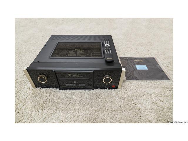 Mcintoch MCD 1100 SACD/CD Player