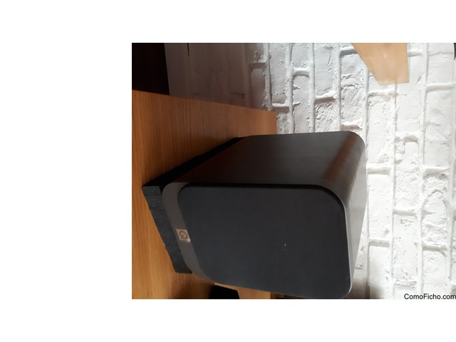 Altavoces Q acustics Q3020 (vendido)