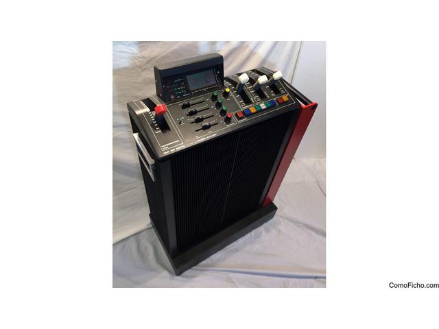 EMT 251 Digital con control remoto EMT 252 S