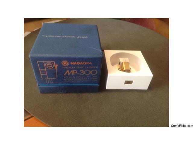 CAPSULA NAGAOKA MP300