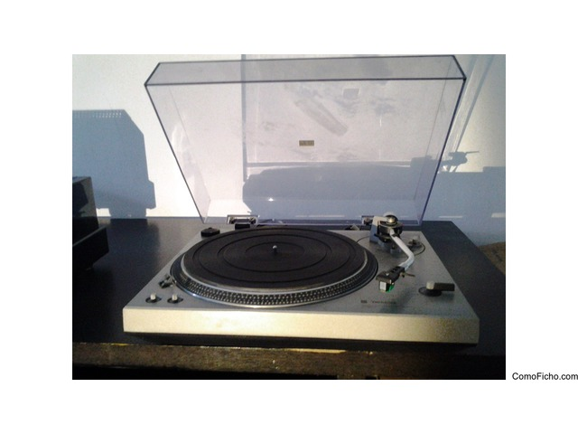 Technics  SL1500