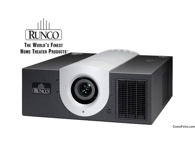 RUNCO RS-1100