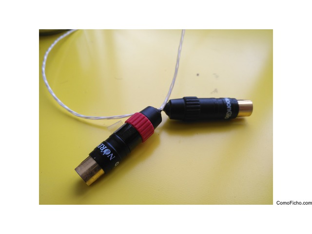 cable coaxial nordost