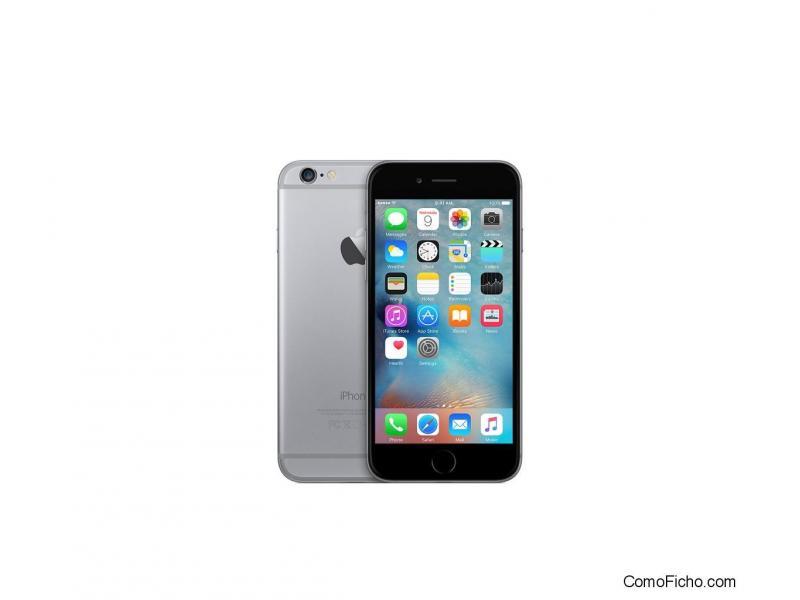 Iphone 6s a estrenar