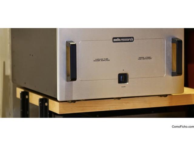 Audio Research VT 200 Mk2