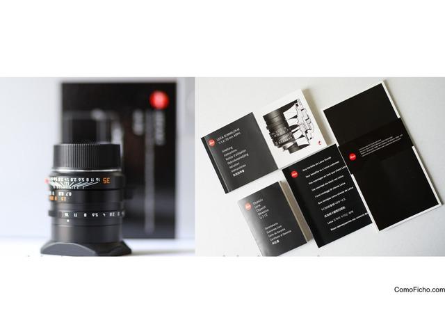 Leica Summilux-M 35mm f1.4