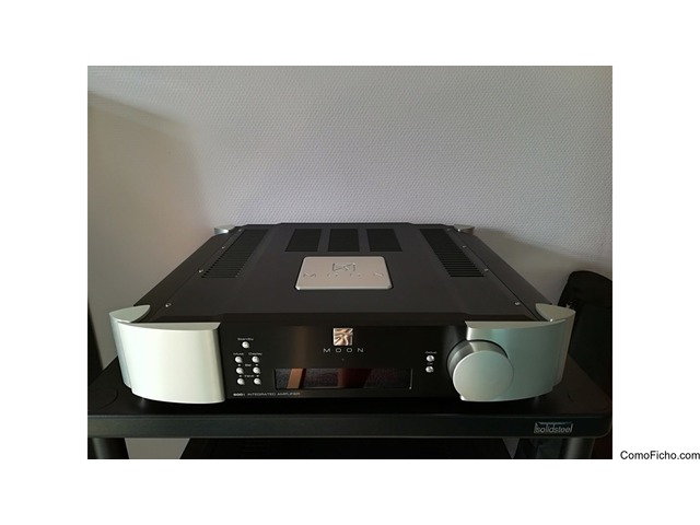 Simaudio Moon 600i amplificador integrado