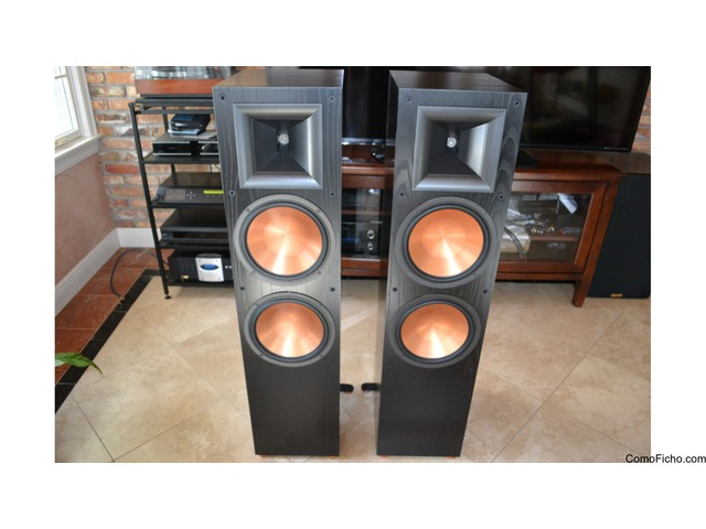 Klipsch RF-7 II Floorstanding Speakers