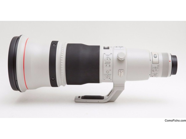 Canon 600mm F4 600 4 IS II Lens