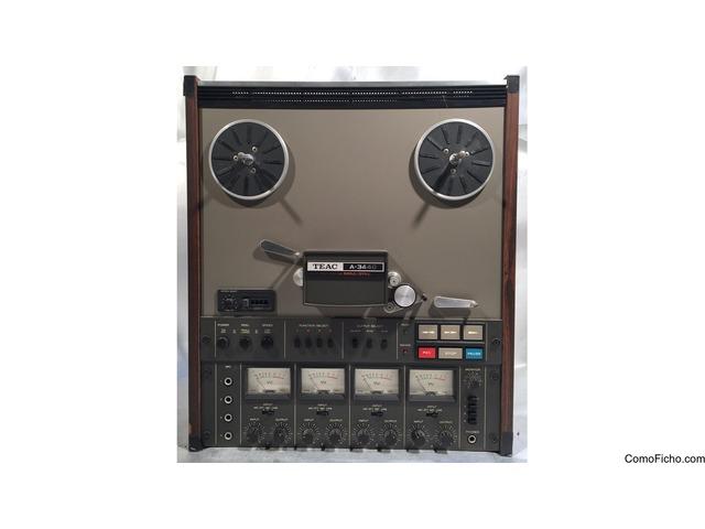 Tascam Teac A3440 Recorder
