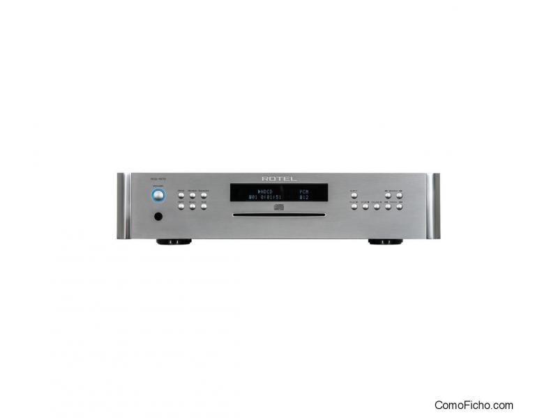 Compro Rotel RCD 1570