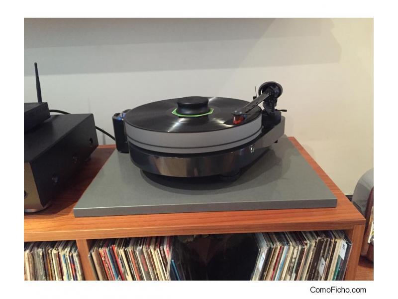 PLATO PROJECT RPM9. VENDIDO !!!