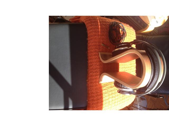 [VENDIDO] Auriculares AKG K812, perfecto estado