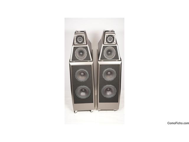 Wilson Audio Alexia 2 Stunning