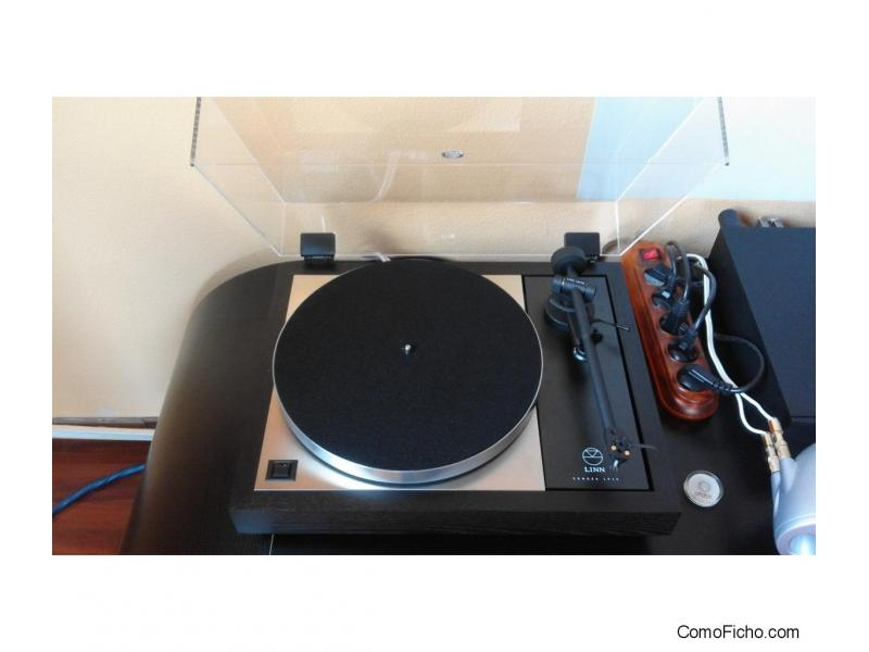Linn Sondek LP12 Akurate
