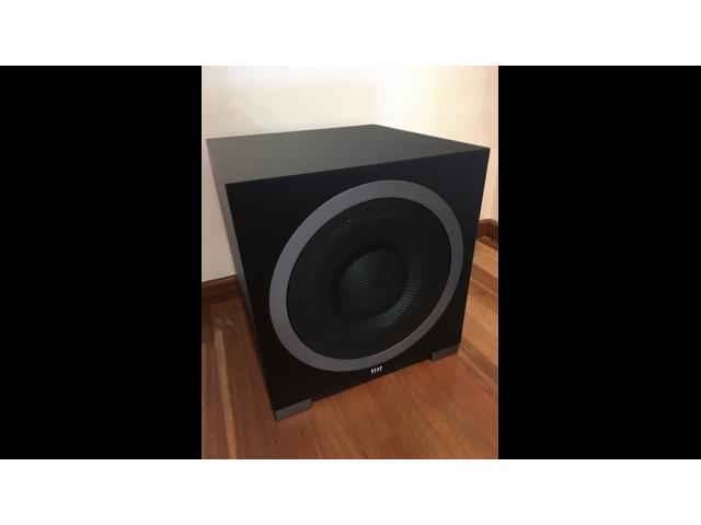 [VENDIDO] Elac Debut S12EQ