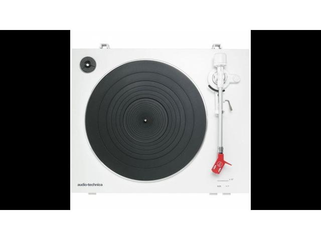 [VENDIDO] Audio-Technica AT-LP3 (reacondicionado)
