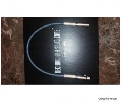 Cable digital XLR