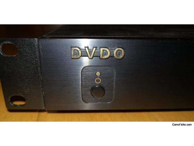 DVD O IScan VP 50
