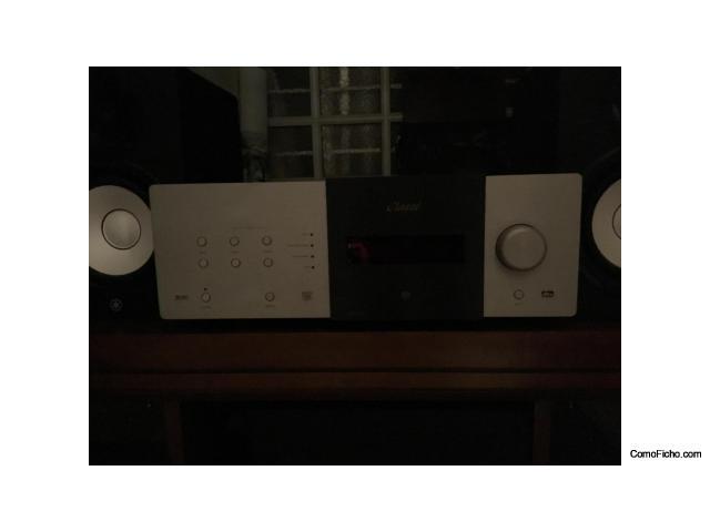 Previo 5.1 y stereo balanceado