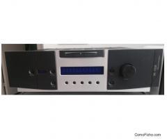 VENDO PREVIO BALANCED AUDIO TECHNOLOGY VK-52se