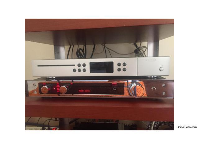 Creek Evolution 50CD - DAC / Reproductor de CD.