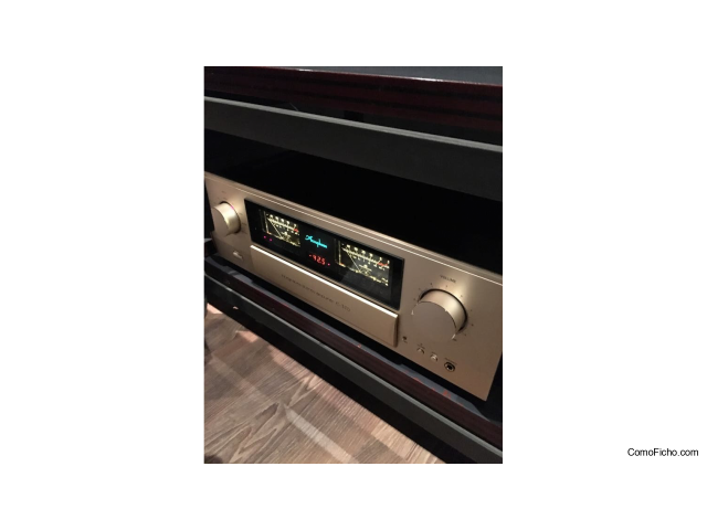 [VENDIDO] Accuphase E-370