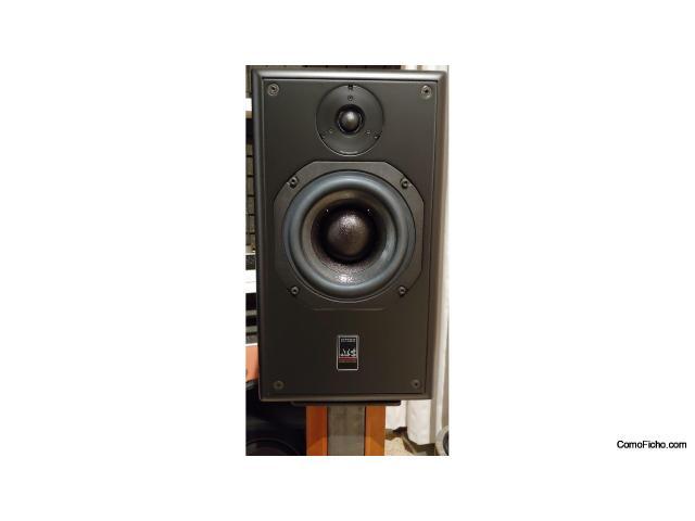 ATC SCM20PSL Pro último modelo