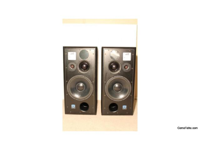 Atc Scm 100Asl 3Way Monitors