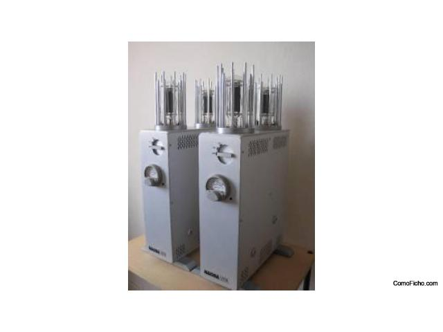 NAGRA VPA 845 MONOBLOCK VALVE POWER AMPLIFIERS