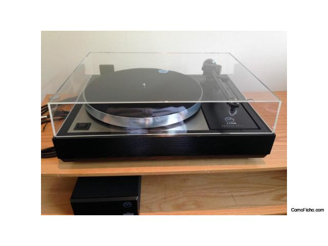 Linn LP12 Turntable