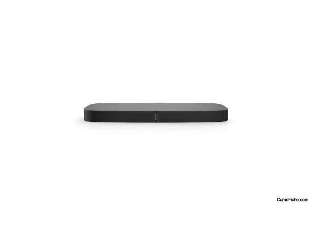 SONOS PLAYBASE  ¡¡IMPECABLE¡¡