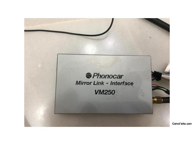 Phonocar  VM250