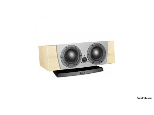 DYNAUDIO CONTOUR CENTRAL COLOR MAPPLE