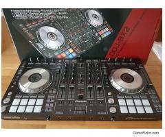 Pioneer DDJ-SX2 .€ 600,Pioneer XDJ RX .€ 900,Pioneer CDJ-900 Nexus..€ 750