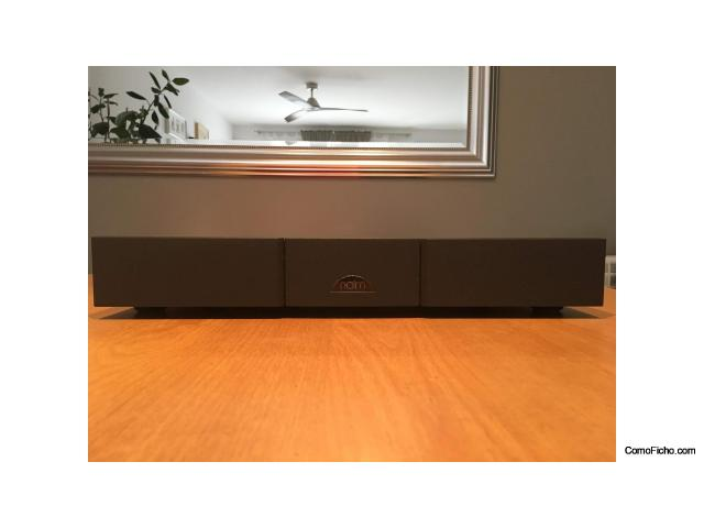 Naim FlatCap 2X. Perfecto estado / Mint condition