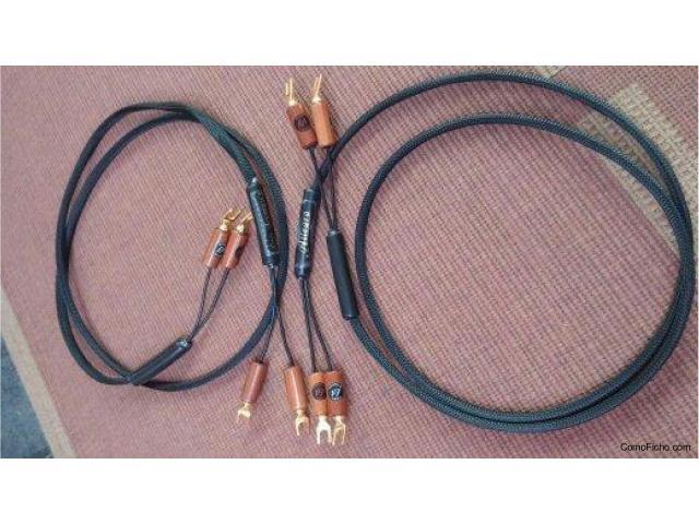Fono acústica Allegro speaker cables