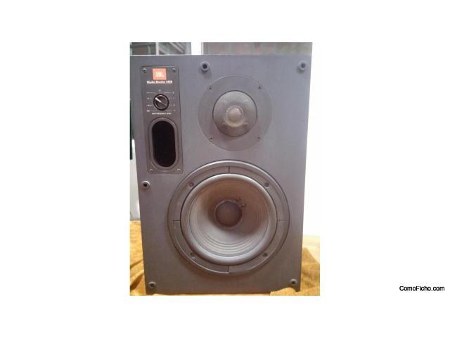 JBL Studio Monitor 4408