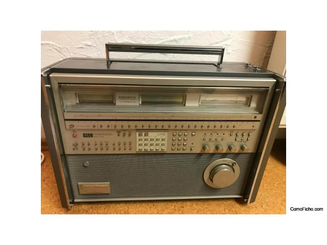 National Panasonic RF-9000