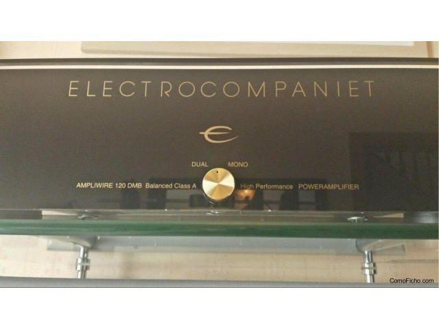 Electrocompaniet AW 120