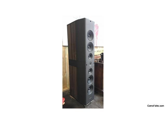 AudioSolutions Figaro XL