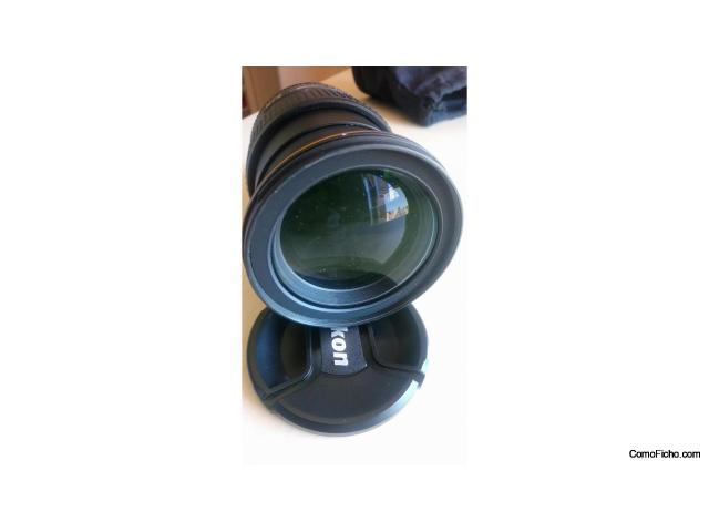 Nikon 24-120/4 G ED VR