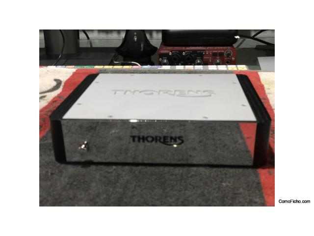 Preamplificador de Phono Thorens