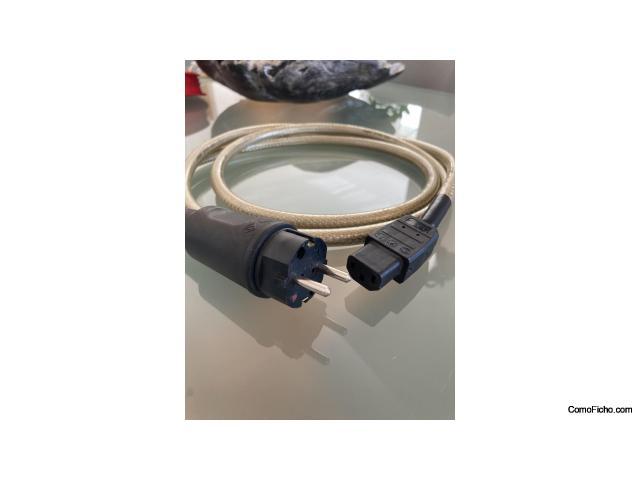 VENDIDO-*-Agile Power Wire
